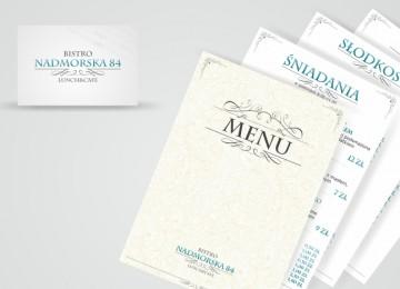 projekty dla gastronomii