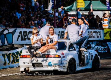 Drift Open Koszalin