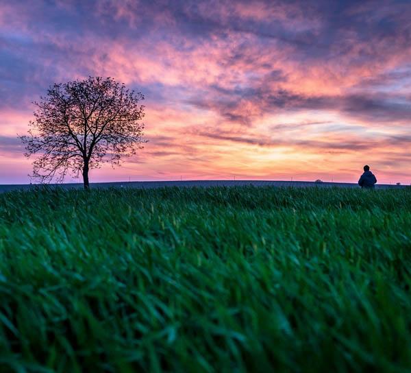 fotograf krajobrazowy